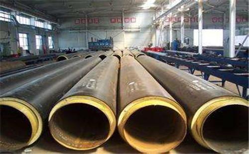 消防专用tpep防腐钢管规格/型号