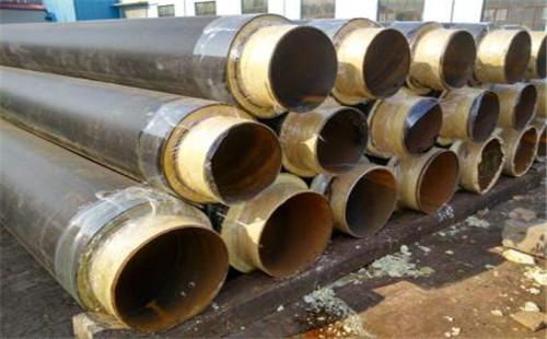 沟槽连接3pe防腐无缝钢管厂家