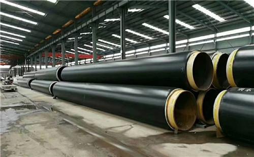 大口径标准DN800螺旋tpep防腐管厂家直销