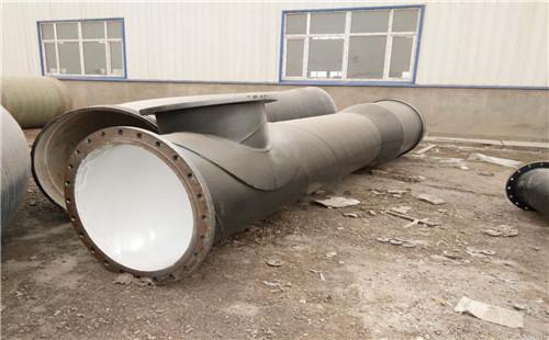 输水用tpep防腐螺旋钢管现货供应