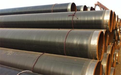DN600螺旋涂塑钢管现货销售