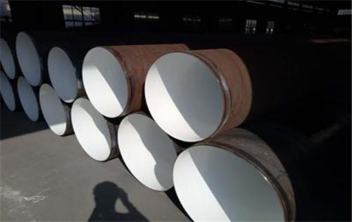 DN300tpep防腐无缝钢管防腐价格