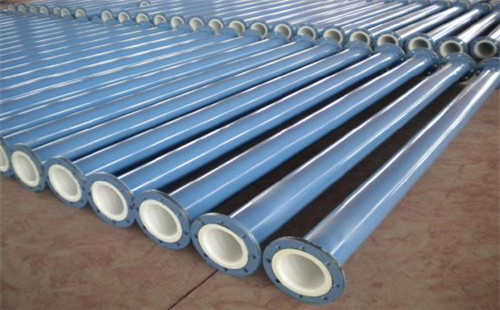 环氧粉末涂塑钢管厂家直销