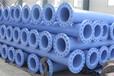 玉树藏族自治州直埋式tpep防腐钢管每米多少钱