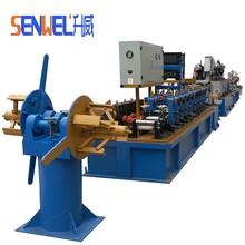 304不銹鋼管焊管機設備價格圖片