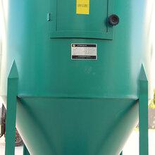 立式混合机双鹤供应饲料混合搅拌机玉米粉搅拌机粮食饲料粉碎机图片