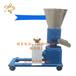 西藏饲料颗粒机加工设备kl-210鸭光辉