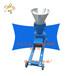黑龍江豬環模飼料顆粒機kl-125魚光輝
