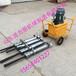 湖南省瀏陽市液壓劈裂機用于建筑石材開采作業巖石電動鑿巖機液壓分裂機