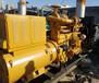 二手二百千瓦柴油发电机组便宜转让处理