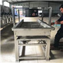 廠家直銷新疆水果氣泡清洗機