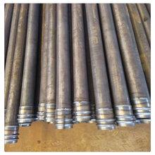 厂家直销503声测管套筒式声测管渠成钢管图片
