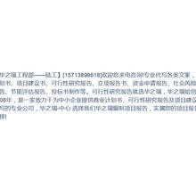 赫山代寫立項申請書項目申請報告公司專業圖片