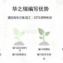 涟水县-涟水县做标书的本地做标书公司