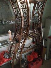 不銹鋼屏風加工廠家不銹鋼屏風定制不銹鋼酒柜樣式圖片