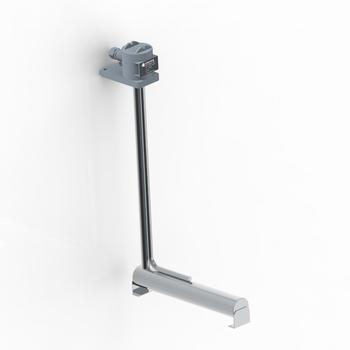 厂家直销L型不锈钢304加热管化工电镀用液体电热管发热管