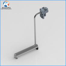 不锈钢304发热管Z型316L带过热保护功能钛加热管电镀电热管图片