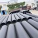 济南双平壁钢塑复合排水管道大口径排水管