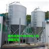 自动化养殖饲料塔养殖场料塔养殖场设备德州浩克