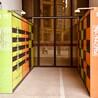可柜智能柜厂家直销智能寄存柜小区快递柜信报箱