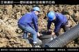南平成品塑料污水检查井塑料污水检查井塑料窨井塑料井正林