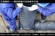 杭州成品塑料井污水管檢查井塑料窨井質量上乘,正林環保
