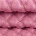 远达库存布料批发三层保暖夹棉夹丝棉小马甲