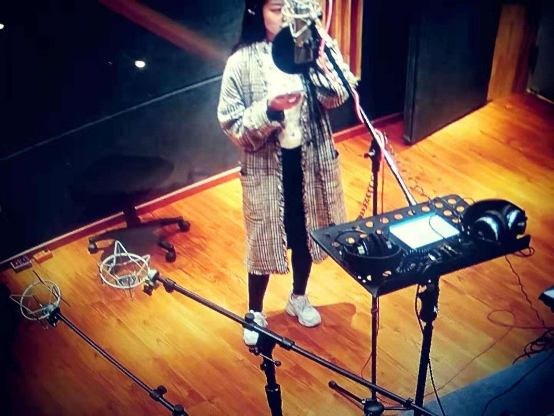 北京抖音,快手等平台歌曲录制,网络音乐制作