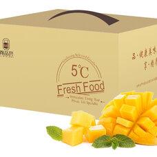 水果批发,水果礼盒定制,攀枝花芒果批发