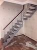 钢木楼梯房子室内楼梯护栏