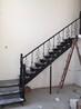 弧形楼梯河南双梁楼梯
