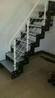 阁楼楼梯碟片双梁楼梯