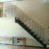 楼梯配件钢木楼梯价格
