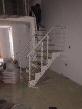 楼梯扶手护栏立柱价位图片