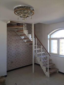 钢木楼梯全国发货