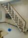 重型卷板楼梯锌钢阳台护栏生产厂家