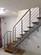 阁楼楼梯阳台护栏供应