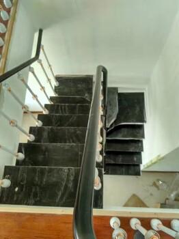 楼梯齐发国际沈阳双梁楼梯