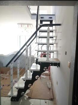 复试楼梯铁岭双梁楼梯厂家