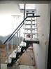 钢木楼梯支持带图定制