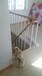 斜梁楼梯宿舍楼梯护栏