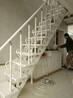 斜梁楼梯护栏立柱代理