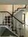 实木楼梯成品楼梯齐发国际