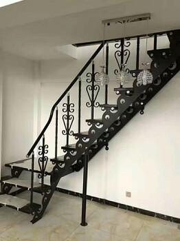楼梯扶手楼梯实木扶手