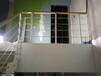 中柱旋转楼梯实木齐发国际栏杆