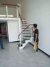 弧形楼梯定制生产