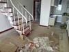 斜梁楼梯北京实木楼梯厂家直销