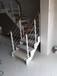 钢木楼梯锌钢阳台护栏生产厂家