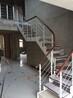 楼梯护栏钢木楼梯价格