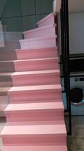 弧形楼梯不锈钢弧形扶手图片